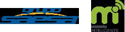 Medición Inteligente Grupo Saesa Logo